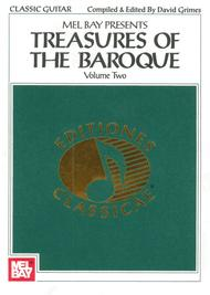 Treasures of the Baroque Volume Two
