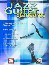 Jazz Guitar Standards