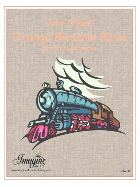Orange Blossom Blues