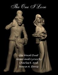 The One I Love - Vocal Duet for Man and Woman