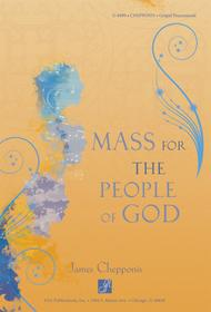 Mass for the People of God - Assembly edition