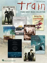 Train - Piano Sheet Music Collection