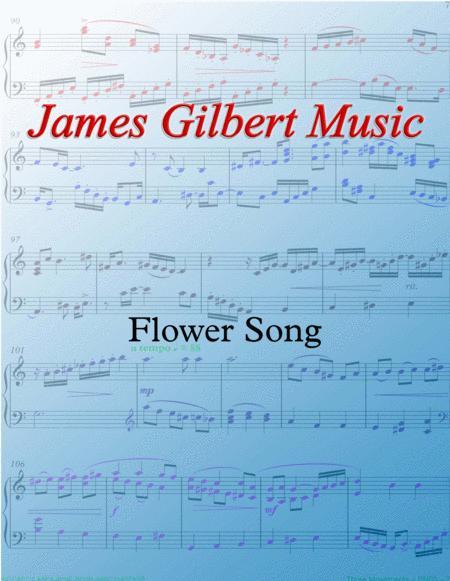 Flower Song