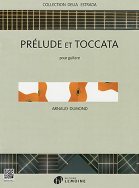 Prelude et Toccata