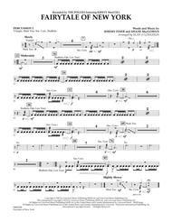 Fairytale of New York - Percussion 2