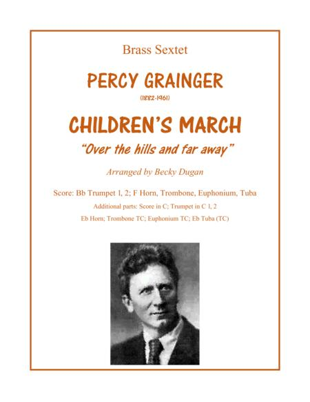 CHILDREN'S MARCH (