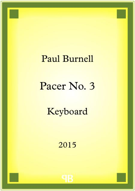 Pacer No. 3