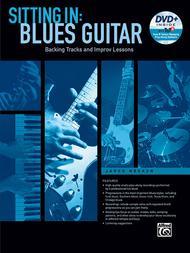 Sitting In -- Blues Guitar