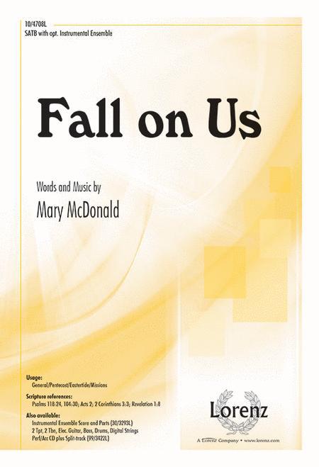 Fall On Us