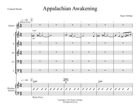 Appalachian Awakening