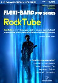 Rock-Tube (Flexi-Band Score & Parts)
