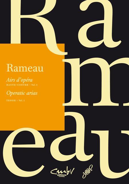 Airs d'opera / Operatic arias. Soprano, Volume 5
