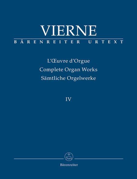 4. Symphonie op. 32 (1913/14)