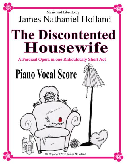 Download the discontented housewife a farcical opera in for Farcical opera