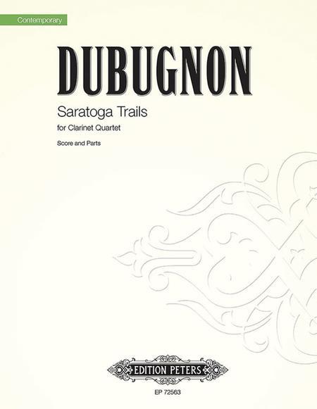 Saratoga Trails