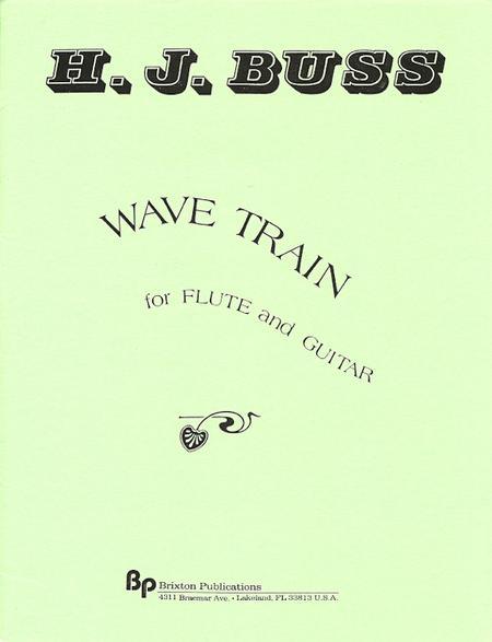 Wave Train