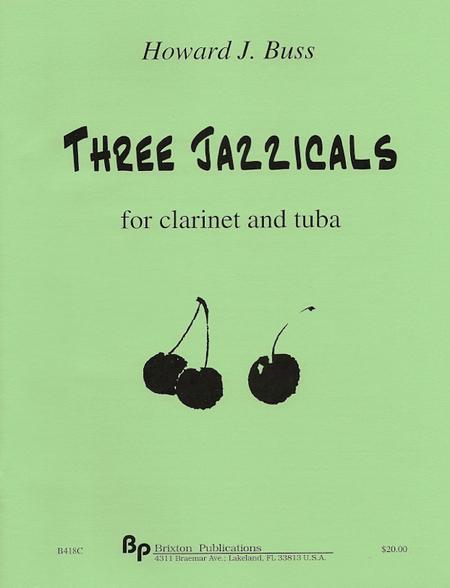 Three Jazzicals