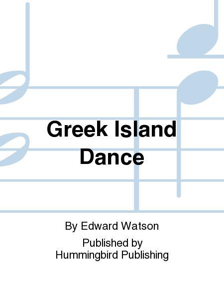 Greek Island Dance