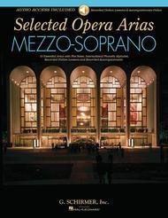 Selected Opera Arias