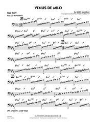 Venus de Milo - Bass Clef Solo Sheet