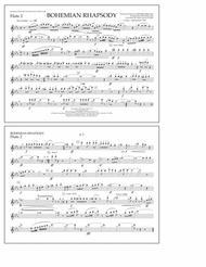 Bohemian Rhapsody - Flute 2