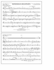 Bohemian Rhapsody - Aux. Perc. 1