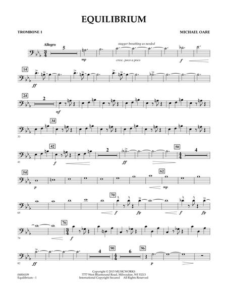 Equilibrium - Trombone 1