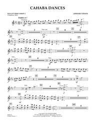 Cahaba Dances - Mallet Percussion 1