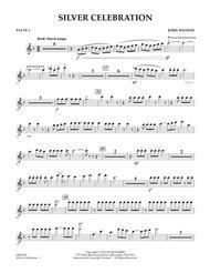 Silver Celebration - Flute 1