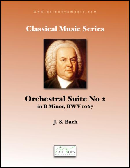 Orchestral Suite No 2 in B Minor, BWV 1067
