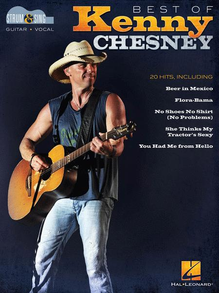 Best of Kenny Chesney