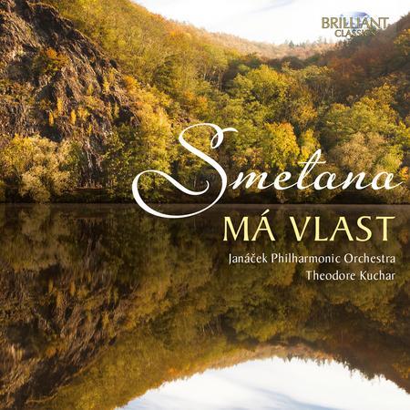 Bedrich Smetana: Ma Vlast