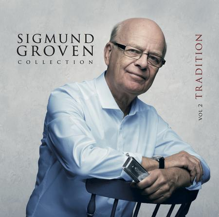 Sigmund Groven Collection - Tradition, Vol. 2