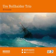 Urs Bollhalder Trio - Eventide
