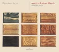 Manjon: Works for Guitar