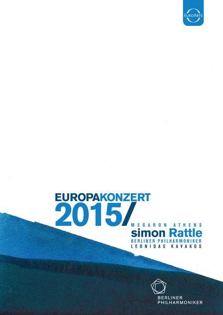 Europakonzert 2015