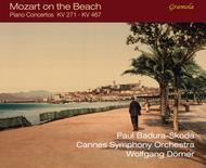 Mozart on the Beach, KV 271 & 467
