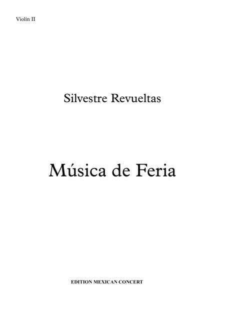 Musica de Feria