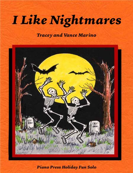 I Like Nightmares
