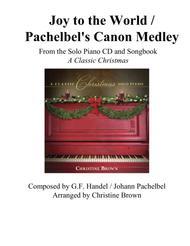 Joy to the World / Pachelbel's Canon