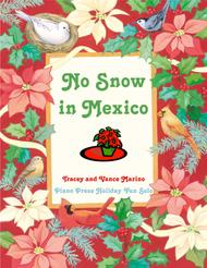 No Snow In Mexico