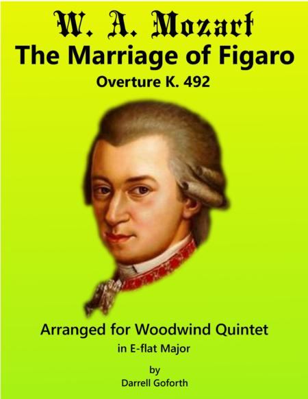Mozart: Overture to