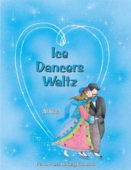 Ice Dancers Waltz