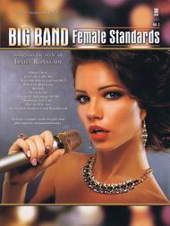 Big Band Standards for Females - Volume 2