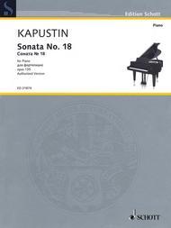Sonata No. 18 op. 135
