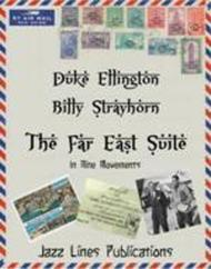 Far East Suite: Jazz Lines Publications Complete Nine Arrangement Set