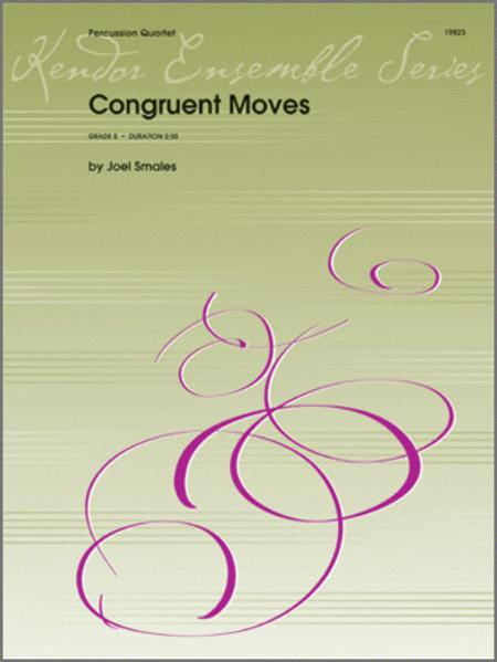 Congruent Moves
