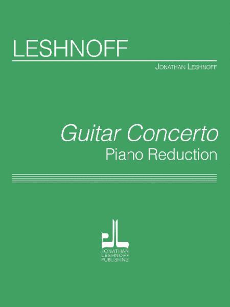 Guitar Concerto