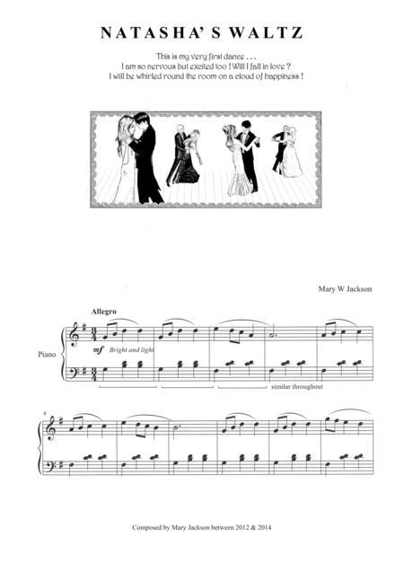 Natasha's Waltz
