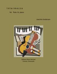 Intermezzo for flute & piano